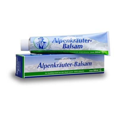 ALPENKRAUTER-BALSAM
